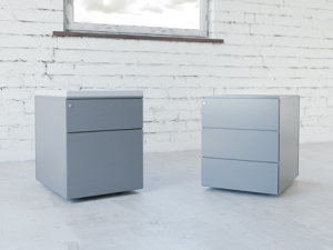 Paisible Metal Pedestals